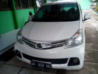 Daihatsu all new xenia Type M Putih