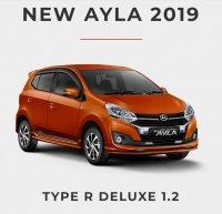 Daihatsu Ayla 1.2 R Deluxe (IMG-20190222-WA0004.jpg)