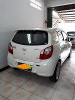 Dijual Daihatsu Ayla Matic 2016 Ciriung Cibinong Harga Nego