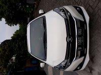 Dijual Daihatsu Ayla 1200cc Type R Warna Putih