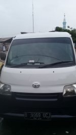 Daihatsu Gran Max: Dijual Grandmax Blinvan 1.3 AC
