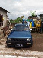 Dijual mobil daihatsu Charade
