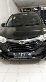 Daihatsu: Jual Mobil Xenia 1.3 X M/T 2016
