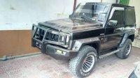 Jual Daihatsu: Feroza Off Road tahun 1996