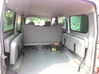 Jual Gran Max: Daihatsu Granmax tahun 2013 type D 1.3