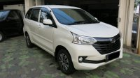 Jual Daihatsu Great Xenia X Mt 2017