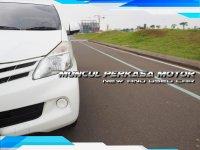 Jual Daihatsu Xenia M 1.0 Manual 2012 Km 63rb Tdp 12jt Nego