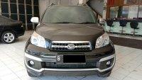 Jual Daihatsu Terios TX 2014 AT Hitam