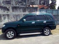Daihatsu: Jual Cepat Taruna CX 2000
