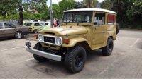 Jual Daihatsu: Hardtop antik 1982th