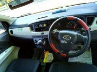 Jual Daihatsu sigra baru pakai 7 bulan