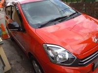Daihatsu: Ayla x 2018 matic merah solid asli ab (IMG_20190516_114926.jpg)