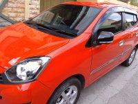 Daihatsu: Ayla x 2018 matic merah solid asli ab (IMG_20190516_114904.jpg)
