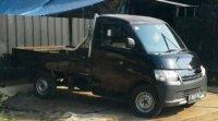 Jual Gran Max Pick Up: Daihatsu Grand Max Pick Up 2015