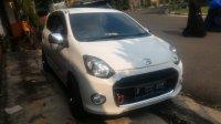 Jual Daihatsu: ayla X 2015 full modif