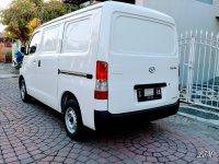 Jual Daihatsu Gran Max: DP21Jt Granmax Blindvan AC 2012 Super Istimewa