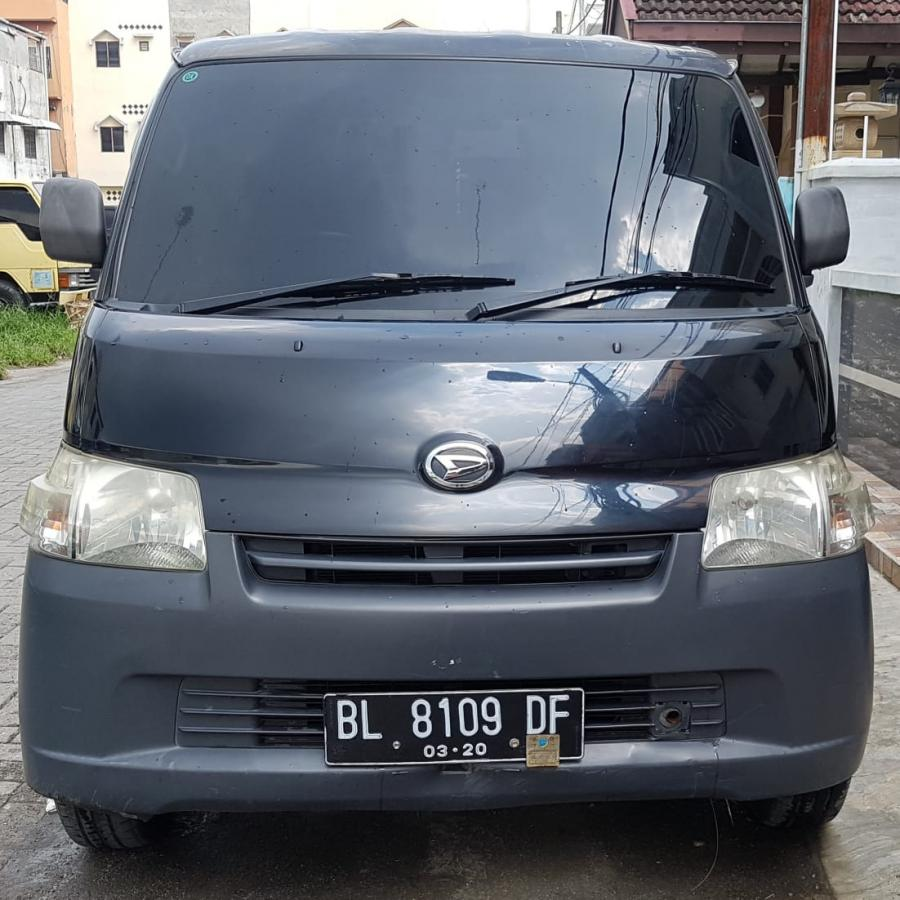 Gran Max Pick Up  Daihatsu Grand Max Pick Up Tahun 2015