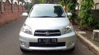 Jual Daihatsu Terios TS extra 1.5cc AT 2014