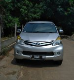 Jual Daihatsu Xenia type X plus manual 1300 CC th 2012