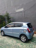 Daihatsu Ayla 2013 warna biru, transmisi automatic, harga 78 Juta (IMG-20190510-WA0001.jpg)
