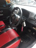 Daihatsu Ayla 2013 warna biru, transmisi automatic, harga 78 Juta (IMG-20190510-WA0002.jpg)