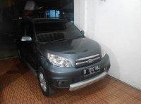 Dijual cepat Daihatsu Terios TX 2013 terawat