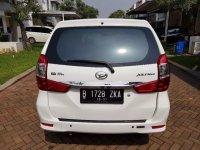 Jual DP 5 Juta Saja Daihatsu Xenia Tipe R 1300 cc Matic 2016