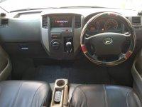 Jual Daihatsu Luxio D 1.500 cc Tahun 2012 silver metalik