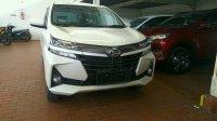 Jual Daihatsu All new Xenia X Dp 12.920.000