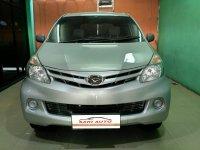 Jual Daihatsu Allnew Xenia X 1.3 Manual th 2015 Siap Pakai