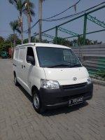 Gran Max Box: Daihatsu Grandmax 1.3 cc Blindvan
