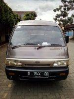 Jual  Mobil Daihatsu Zebra Van 94