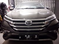Jual Daihatsu: ISTIMEWA! ALLNew 2018 TERIOS 1.5 R DELUXE Limited (Tipe tertinggi)TRD