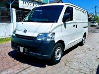 Jual Daihatsu Gran Max: DP11,1Jt Blindvan Gmax 2015 AC Mulus Istimewa