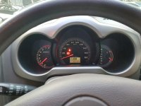 Dijual Daihatsu Terios TX AT 2009