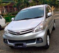 Jual Daihatsu All new Xenia 2012/2011 M Deluxe full orisinil sangat istimew