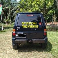 Daihatsu: Taft independen 2003/2004 turbo intercooler (IMG_20190805_152455_118.jpg)