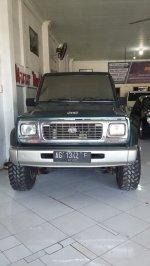 Jual Daihatsu: D. Feroza 2WD th 97 harga bersahabat