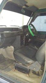 Daihatsu: D. Feroza 2WD th 97 harga bersahabat (feroza5.jpg)