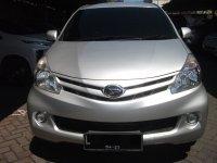 Daihatsu: All New Xenia X 1.3 Plus 2013 Manual Silver Istimewa Surabaya (2.jpg)
