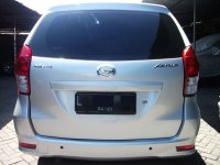 Daihatsu: All New Xenia X 1.3 Plus 2013 Manual Silver Istimewa Surabaya (3.jpg)