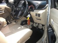 Daihatsu: All New Xenia X 1.3 Plus 2013 Manual Silver Istimewa Surabaya (6.jpg)