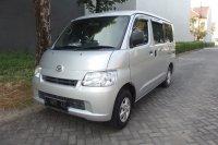 Jual Daihatsu Gran Max D 1.3 2014 (L) Pajak panjang