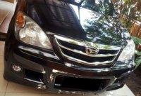 Daihatsu: Dijual mobil XENIA type Xi vvt-i Sporty Tahun 2008 Warna hitam