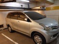 Daihatsu: Dijual Segera Mobil Istimewa Xenia R VVT-I Tahun 2014