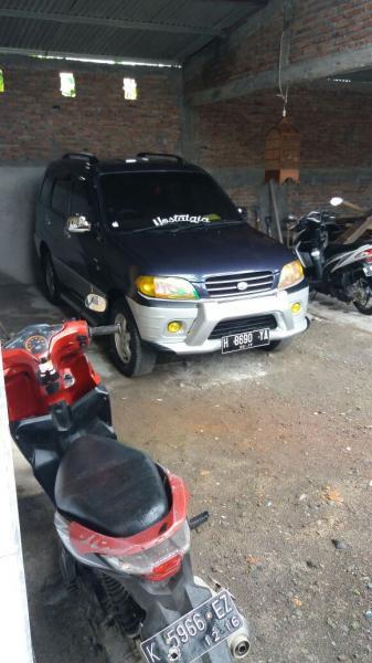 Mobil Taruna Bekas Di Bali – MobilSecond.Info