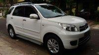 Daihatsu: JUAL CEPAT mobil terios 2011 mulus dan murah