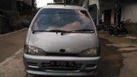 Jual Daihatsu Zebra ZSX EFI 1.5 2003 AC double plat ungaran nama sendiri