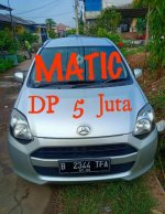 Di Jual Cepat Murah Daihatsu Ayla 2015 M Matic Read more at https://ww