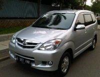 Jual 2010 Daihatsu Xenia 1.3 Xi FAMILY MPV